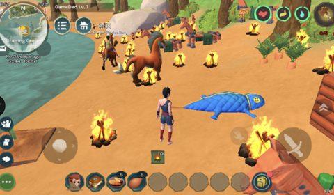 ร่วมกันสร้างโลกแห่งใหม่ Utopia: Origin เกมส์มือถือแนวเอาชีวิตรอดแสนสดใสพร้อมเปิดให้บริการในเมืองไทยแล้ววันนี้