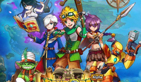 """สปินเข็มทิศ พิชิตสมบัติ! สมาคมฮันเตอร์เฟ้นหานักล่าสมบัติหน้าใหม่ เข้าร่วมทดสอบ Alpha Test ใน """"Pandora Hunter: เกมกระดาน x นักล่าสมบัติ"""" เกมกระดาน RPG สุดมันส์สัญชาติไทย!"""