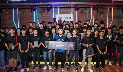 จบศึก ZOWIE 240Hz DUO CHALLENGE ทีม Passion.Esport โชว์เข้มเฉือนคว้าแชมป์ไปอย่างสนุก