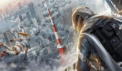 Knives Out อัพเดตแผนที่ Tokyo เกม Battle Royale มือถือเกมแรกที่มีแผนที่ในเมือง!