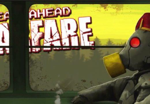 [รีวิวเกมมือถือ] ฝ่าดินแดนซอมบี้นรกเดือด Dead ahead : zombie warfare