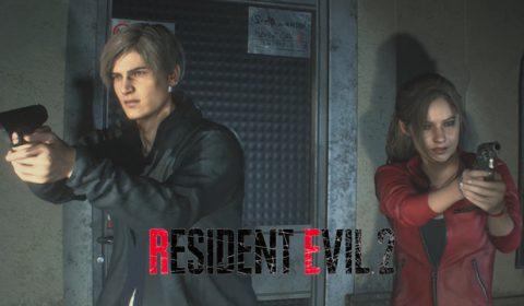 (รีวิวเกม PC) Resident Evil 2 การกลับมาของเกมแนวสยองขวัญที่ระทึกกว่าเดิม