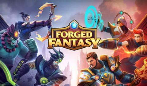 (รีวิวเกมมือถือ) Forged Fantasy เกม Action Fantasy มุมมองแบบเกมคอลโซล!