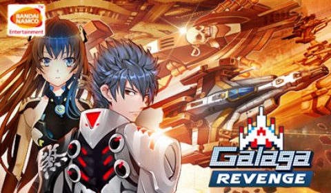 (รีวิวเกมมือถือ) Galaga Revenge ตำนานเกมยานยิงอวกาศอาเขต สู่เวอร์ชั่นมือถือ!