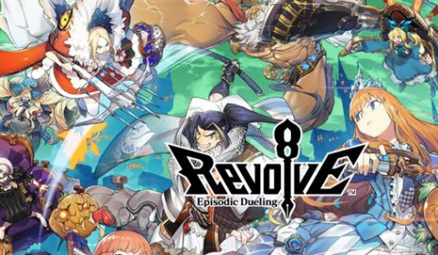 (รีวิวเกมมือถือ) Revolve8 เกมกลยุทธ์จาก SEGA มันส์ได้ใน 3 นาที!