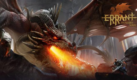 (รีวิวเกมมือถือ) Errant: Hunter's Soul โคตรเกมนักล่าฟอร์มยักษ์ กราฟฟิกระดับเทพ!