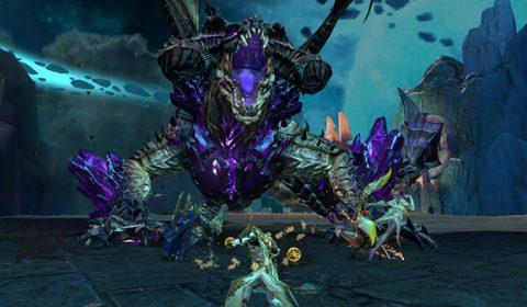 อย่ารอช้า Aion: Legions of War เกมส์มือถือกราฟิกเยี่ยมจาก NCSoft เปิดลงทะเบียนล่วงหน้าแล้ว