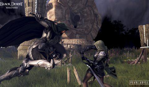 Black Desert Online เตรียมจัดการแข่งขัน Battle Royale: สนามรบแห่งเงา รอบ Pre-Season และนำเข้าระบบตลาดซื้อขายรวม
