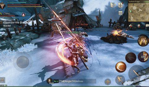 Errant: Hunter's Soul เกมส์มือถือใหม่สำหรับผู้รักการล่าเปิดให้บริการแล้ววันนี้ทั้ง iOS และ Android