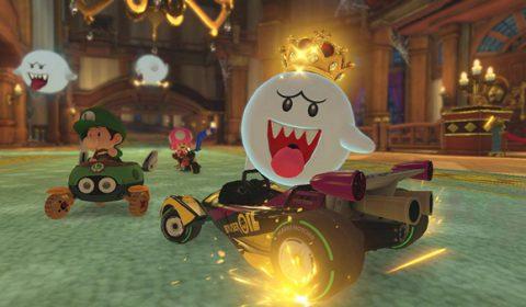 ขออย่าให้เป็นเพียงแค่ข่าวลือ Nintendo เตรียมปล่อยเกมส์มือถือใหม่ Mario Kart เวอร์ชั่นมือถือ ต้นปีนี้ได้ซิ่งแน่