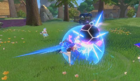 Eclipse Isle เกมส์มือถือใหม่แนว Battle Royale เปิดให้ทดสอบในประเทศจีน เกมส์นี้เด็ดน่ารอ