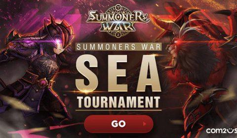 เตรียมพร้อม! Summoners War SEA Tournament งานแข่งสุดยิ่งใหญ่แห่งปี 2019