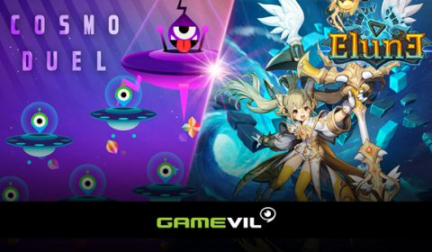 GAMEVIL ประกาศไลน์อัพเกมใหม่ ปี 2019!!