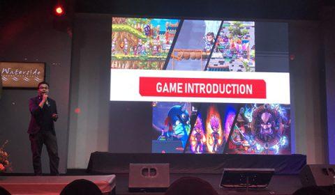 GODLIKE Games จัดงานแถลงข่าวเปิดตัว 3 เกมส์เจ๋ง ได้มันส์กันแน่ต้นปีนี้