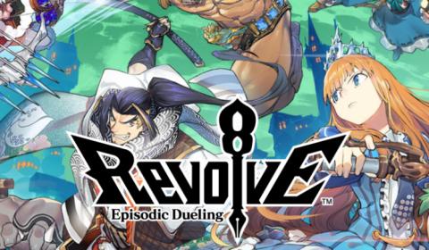 เตรียมพบกับ Revolve 8 เกมการ์ด MOBA ใหม่ล่าสุด เล่นฟรี! บน iOS และ Android