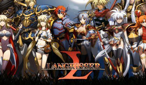 [รีวิวเกม]คืนชีพเกมในตำนาน! Langrisser Mobile เกมวางแผนสุดคลาสสิคตลอดกาล