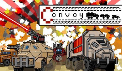 [Steam]Convoy เกมวางแผนสมรภูมิแดนเถือนที่ผสมความเป็น FTL และ Mad max   ได้อย่างลงตัว