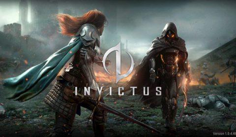 (รีวิวเกมมือถือ) Invictus: Lost Soul เกมการ์ดไฟท์ติ้งฝีมือคนไทย แต่ภาพโคตรเทพ!