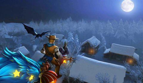(รีวิวเกมมือถือ) Battle Destruction เกม Battle Royale ภาพสุดแฟนตาซี