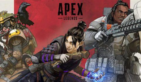 (รีวิวเกม PC) Apex Legends สุดยอดเกม Battle Royale เกรด A จากผู้สร้าง Titan Fall