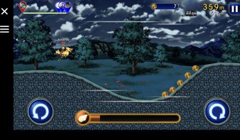 ปล่อยของใหม่ FFBE Chocobo Run มินิเกมส์สนุกๆ จาก Square Enix เปิดให้บริการบน Facebook Messenger