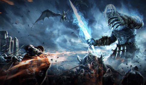 Iron Throne เปิดตัวรอยแยกแห่งการบุกรุก การฝึกของมนุษย์โบราณ และอื่น ๆ อีกมายมายในอัปเดตเดือนกุมภาพันธ์