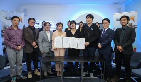 Combo Gaming เซ็นสัญญาคว้าลิขสิทธิ์เกมมือถือ Rebirth M จาก Carat Games พร้อมให้บริการช่วงต้นปี 2019