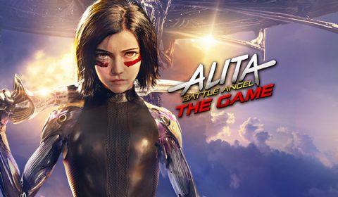 เตรียมพบ Alita: Battle Angel – The Game เวอร์ชั่นมือถือ ผลการร่วมกันสร้างจาก FOXNEXT GAMES, LIGHTSTORM ENTERTAINMENT และ GAMEARK