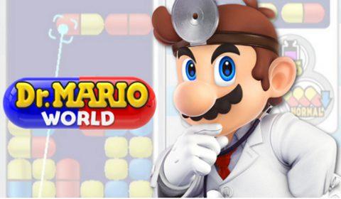Nintendo เตรียมปล่อยเกมส์ใหม่ Dr. Mario World ให้เกมเมอร์ทั่วโลกได้เล่นบนมือถือ Summer นี้