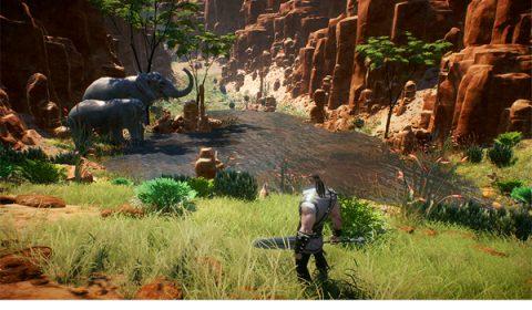 Nexon ปล่อยของ Trailer ตัวใหม่ของเกมส์มือถือกระแสแรง Traha ให้เห็นกราฟิกภายในเกมส์กันชัดๆ