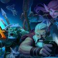 (รีวิวเกมมือถือ) Tales Arena เกม RTS แบบคลาสสิคบนมือถือ! เพื่อแฟนเกม RTS โดยเฉพาะ!