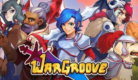 [Steam]แรงจัดจนฉุดไม่อยู่ เกมวางแผนที่ Hot ที่สุดในเวลานี้ Wargroove
