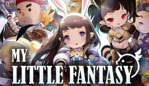 [รีวิวเกมมือถือ] เปิดโลกแห่งแฟนตาซี MY Little Fantasy Healing RPG เกมสดใสน่ารักสุดเร้าใจ