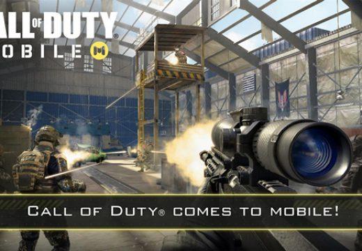 ถึงเวลาสมรภูมิของเหล่าทหาร Call of Duty Mobile เปิดให้ลงทะเบียนล่วงหน้าพร้อมกันทั่วโลก