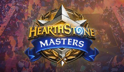 การแข่งขัน Hearthstone แกรนด์มาสเตอร์ใกล้เข้ามาแล้ว!