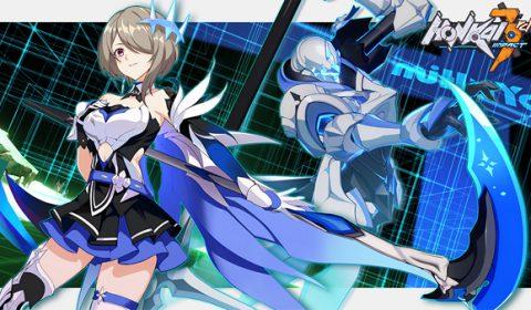 Honkai Impact 3 เวอร์ชันใหม่: [ตรุษจีนหฤหรรษ์] ชุดสูทวาลคีเรียระดับ S ของ Rita พร้อมแล้ว!