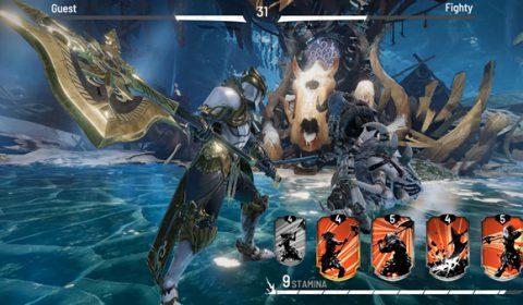 เตรียมปลดปล่อยพลังนักสู้ไปกับเกมแอคชั่นแนวใหม่ อย่างเกม  INVICTUS: Lost Soul เปิดให้ลงทะเบียนล่วงหน้าแล้ววันนี้