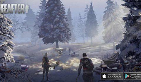 [เกมมือถือ]วิธีการเล่นเบื้องต้น เกมเอาตัวรอดจากวันโลกาวินาศ LIFEAFTER