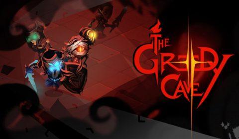 (รีวิวเกมมือถือ) The Greedy Cave 2 เกมสไตล์ Roguelike RPG ตะลุยดันเจี้ยน ท้าให้ลอง!