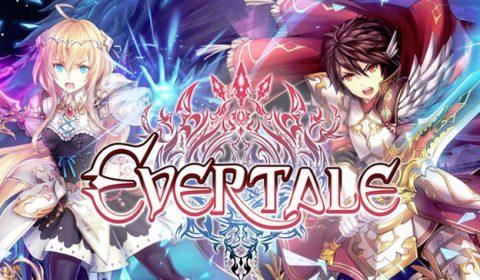 (รีวิวเกมมือถือ) Evertale เกมราคา 10 บาท ที่ผสมผสานเกมแนวจับสัตว์และ RPG ได้อย่างลงตัว!