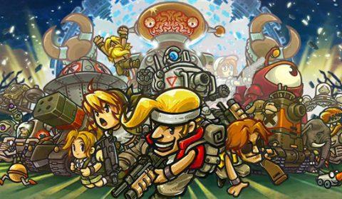 (รีวิวเกมมือถือ) Metal Slug Infinity ครั้งแรกกับเกมทหารจิ๋วในรูปแบบ IDLE เต็มตัว!