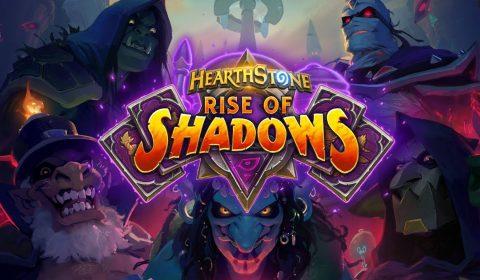 [Hearthstone]Rise of Shadows เริ่มแล้ว! Deck เด็ดๆเพียบ!