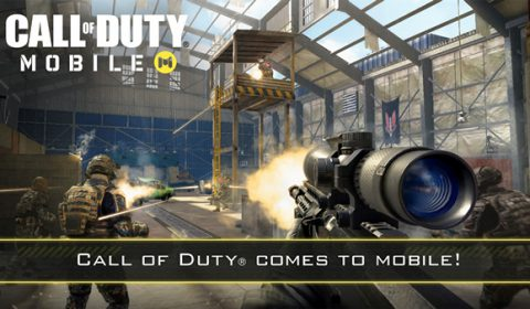 การีนาเตรียมเปิด Call of Duty®: Mobile ในเอเชียตะวันออกเฉียงใต้ ปลดปล่อยความมันส์ของเกม FPS ระดับตำนาน ผ่านรูปแบบเกมมือถือ