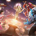 Garena Contra Returns จัดทัวร์นาเมนต์ eSports เป็นครั้งแรก เตรียมถ่ายทอดสดการแข่งขันรอบไฟนอล 21 เม.ย. นี้