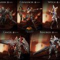 Dragon Raja 2 เกมส์มือถือแนว MMORPG จากตำนานเตรียมเปิดให้บริการในไต้หวัน