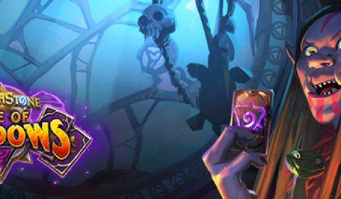 Rise of Shadows™ เปิดให้เล่นแล้ว ได้เวลาปล้นเมืองไปกับสมาพันธ์ E.V.I.L. ใน Hearthstone™