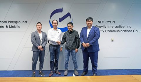 Gravity และ EXE กับความร่วมมือในการให้บริการเกม Ragnarok Online ในประเทศไทย