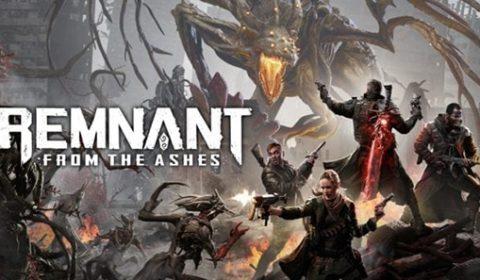 เตรียมพบกับ Remnant From the Ashes เกมยิงแฟนตาซี วางแผนเปิดตัว สิงหาคม 2019 นี้