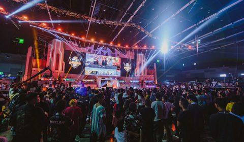 Garena World 2019  ปิดฉากอย่างยิ่งใหญ่ ผลตอบรับเยี่ยมยอด