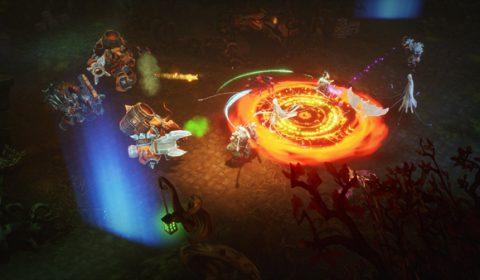 Pagan Online เกมส์ออนไลน์ใหม่แนว Action RPG จาก Wargaming เปิดให้ทดสอบช่วง Early Access